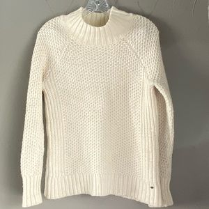 American Eagle Outfitters chunky knit sweater S